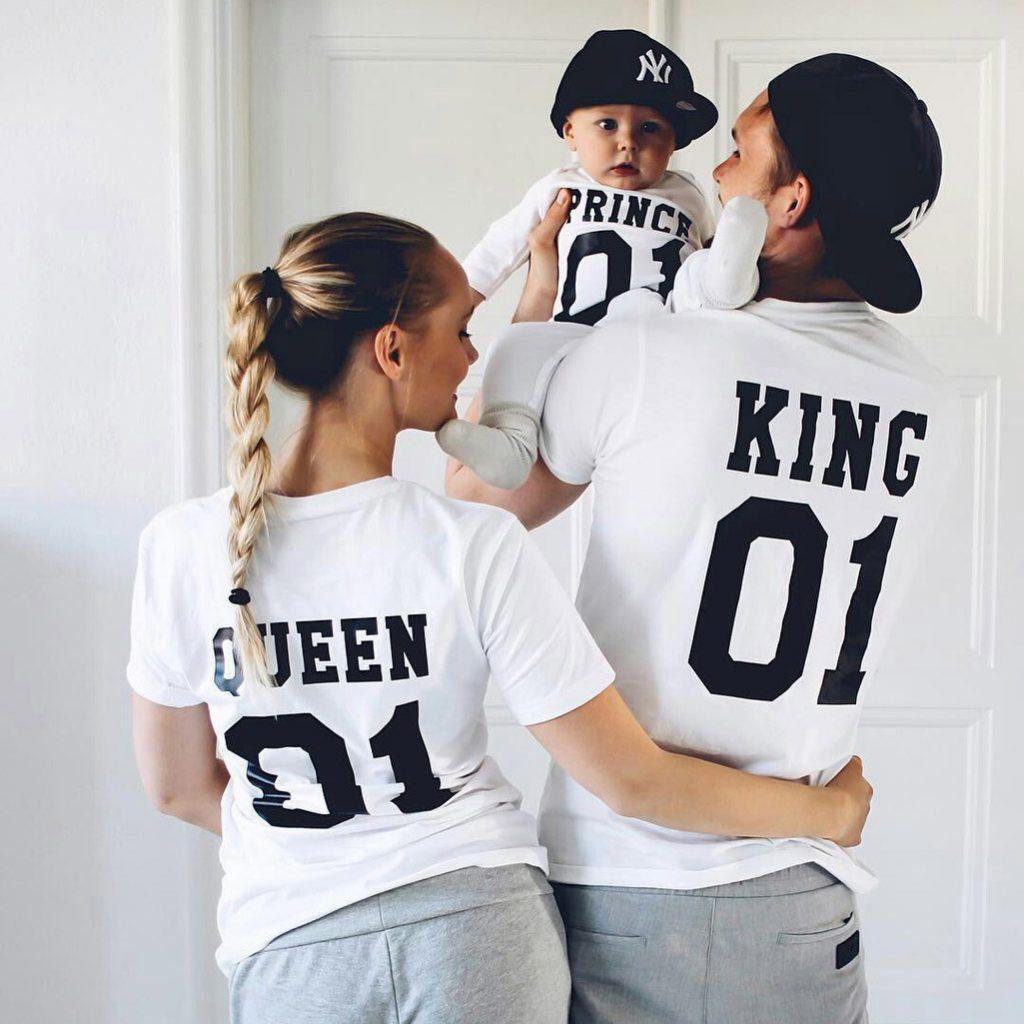 King&Queen